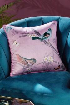Oriental Garden Cushion