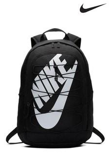 Nike Black Hayward Backpack
