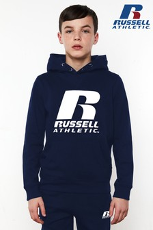 Russell Athletic Logo Hoody