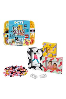 LEGO 41914DOTS Creative Picture Frames Set