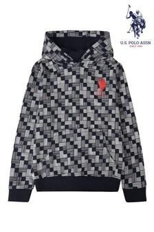 U.S Polo Assn. Geo Hoody