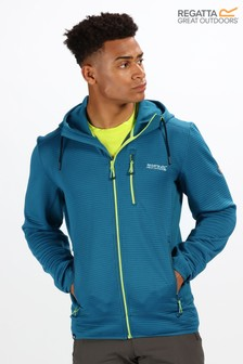 Regatta Blue Tarnis II Full Zip Fleece