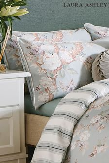 Set of 2 Laura Ashley Belvedere Pillowcases