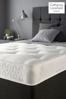 Catherine Lansfield Classic Bonnell Mattress
