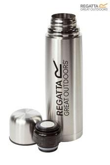 Regatta Silver 1L Vacuum Flask