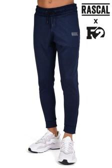 Rascal Acronim Jogginghose, Blau