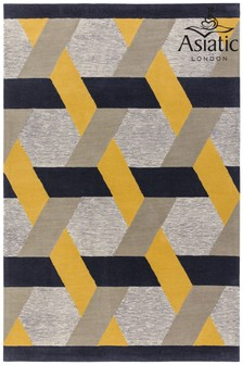 Camden Geo Rug by Asiatic Rugs