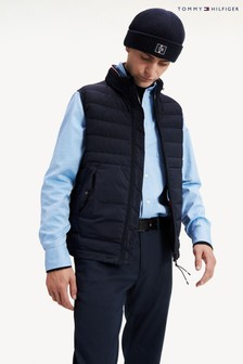 Tommy Hilfiger Stretch Quilted Gilet
