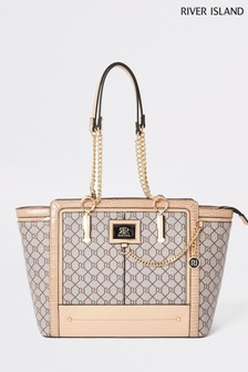 closer at quality design authorized site River Island Bags | Womens Shoulder & Cross-body Bags | Next UK
