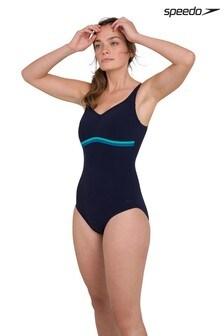 Speedo® Contour Luxe Swimsuit
