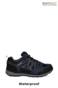 Regatta Smaris Low Waterproof Walking Trainers