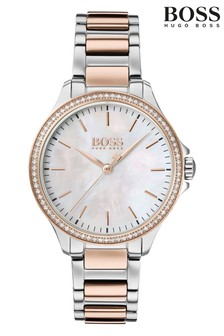 BOSS Ladies Diamonds For Her Watch