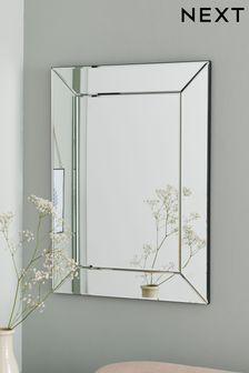 Small Bevel Mirror
