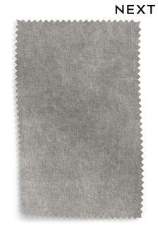 Fine Chenille Upholstery Fabric Sample