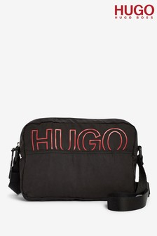 HUGO Reborn Crossbody Bag
