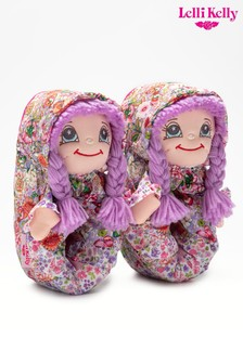 Lelli Kelly Dolly Slippers