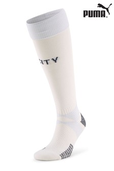 Puma Manchester City Socks