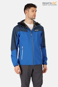 Regatta Green Imber V Waterproof Jacket