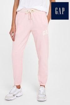 Gap Pink Joggers