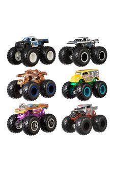 Hot Wheels Monster Trucks 1:64 Assortment