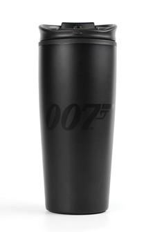James Bond 007 Metal Travel Mug