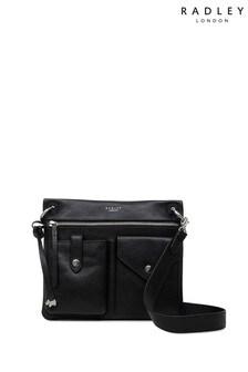 Radley London Wilton Way Casual Medium Zip Top Crossbody Bag