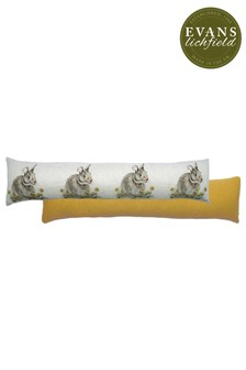 Evans Lichfield Woodland Hare Draught Excluder