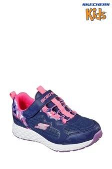 Skechers® Blue Tread Lite Trainers