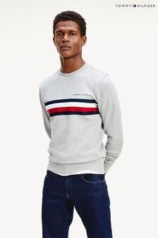 Tommy Hilfiger Global Stripe Sweatshirt