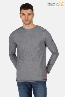 Regatta Karter II Long Sleeve T-Shirt