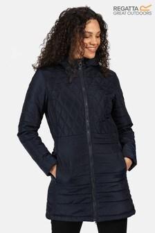 Regatta Blue Parmenia Insulated Jacket