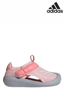 adidas Pink Water Shoes