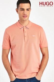 HUGO Orange Daruso Poloshirt