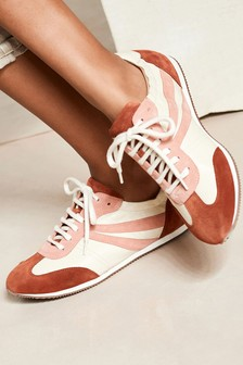 Signature Soft Sporty Trainers