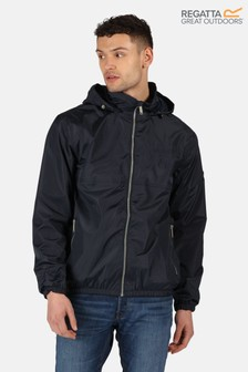 Regatta Orange Ladomir Waterproof Jacket