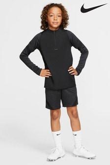 Nike Black Strike Shorts