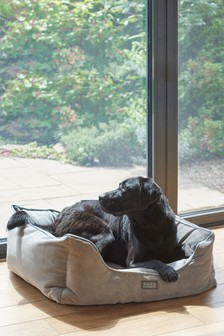 Charcoal Pet Bed