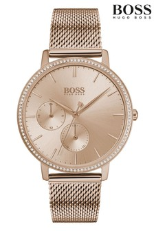 BOSS Ladies Infinity Watch