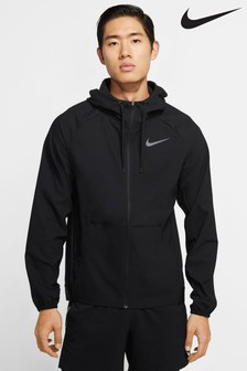 Nike Flex Zip Through Training Hoodie