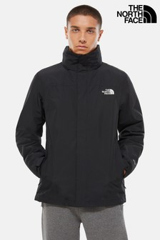 The North Face® Black Sangro Jacket