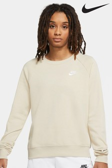 Nike Sportswear Essential Fleece Crew