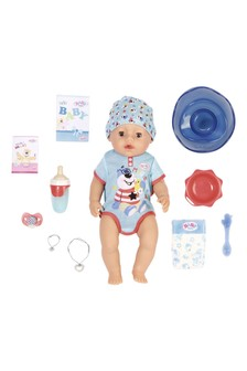 Baby Born Magic Boy 43cm 827963