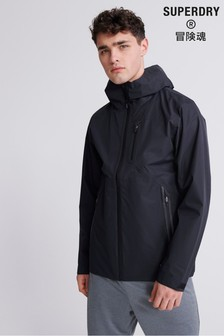 Superdry Training Waterproof Jacket