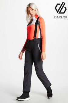 Dare 2b Black Effused Ski Pants