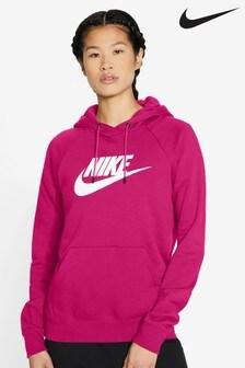 Nike Sportswear Essential Fleece Pullover Hoody