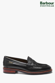 Barbour® Blenheim Saddle Loafers