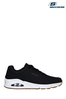 Skechers® Uno Stand On Air Lace-Up Sports Trainers