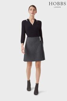 Hobbs Blue Sammie Skirt