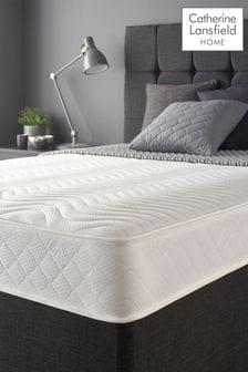 Catherine Lansfield Hybrid Comfort Mattress