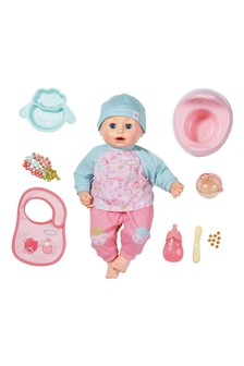 Baby Annabell Lunch Time 43cm 702987